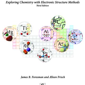 Exploring Chemisty 第三版